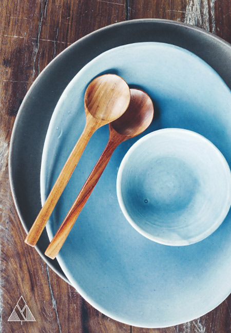Ceramic Cookware | The Little Pine