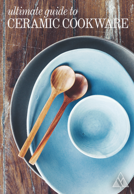 Guide to Ceramic Cookware | The Little Pine