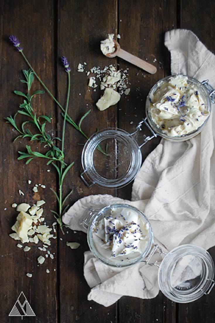 5 Easy Homemade Lotion Recipes