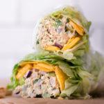 (Best Ever!) Classic Keto Tuna Salad