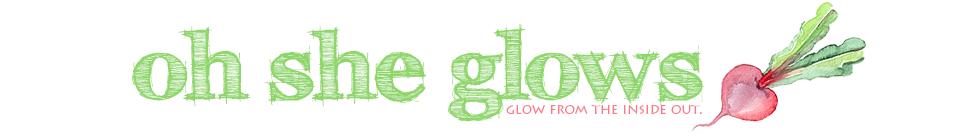 Oh-She-Glows