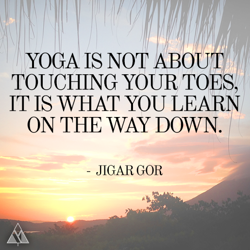 yoga quotes about life - photo #17