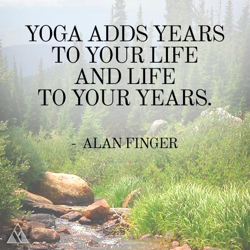 60 Inspirational Yoga Quotes Amazing Quotes Yoga