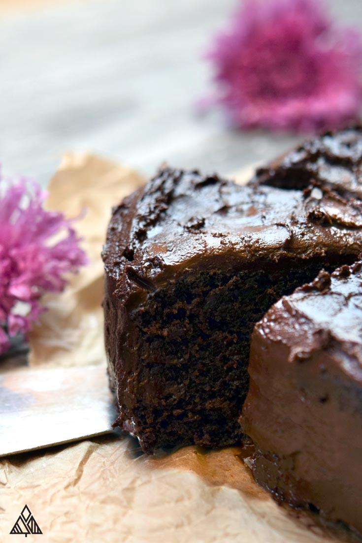 Gluten Free Cake | The Little Pine