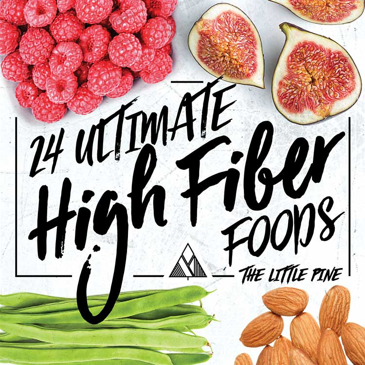 High Carb Protein Foods