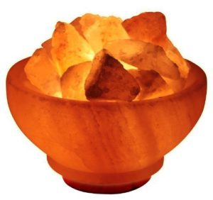 Himalayan Salt Lamp Benefits   The Little Pine