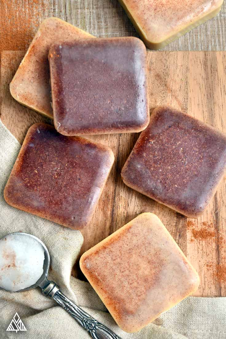 Top 5 Lotion Bar Recipes   The Little Pine
