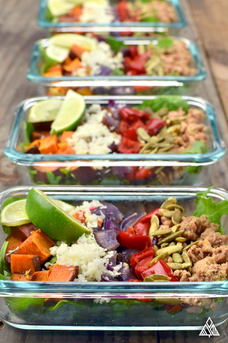 the 13 best meal prep containers the little pine. Black Bedroom Furniture Sets. Home Design Ideas