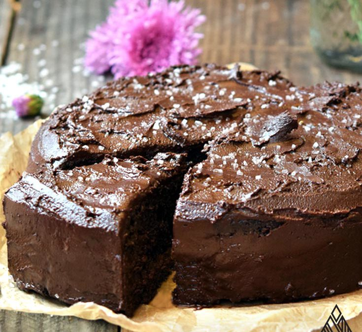 Gluten Free Cake – Chocolate, Paleo, Deliciousness