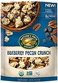 Nature S Path Hemp Granola Gluten Free