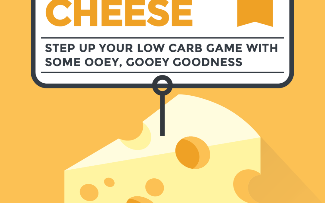 The Full Breakdown of Carbs in Cheese