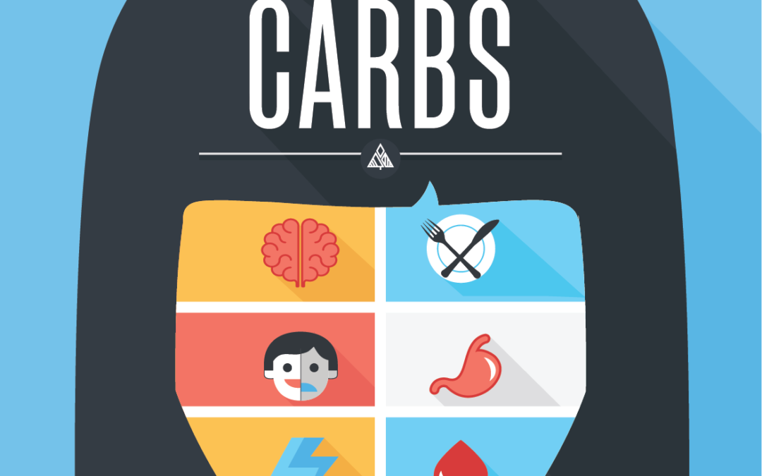 8 Functions of Carbohydrates in Our Bodies