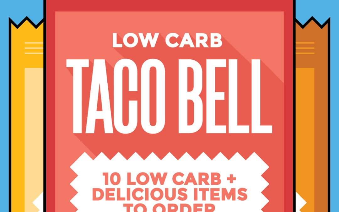 Low Carb Taco Bell