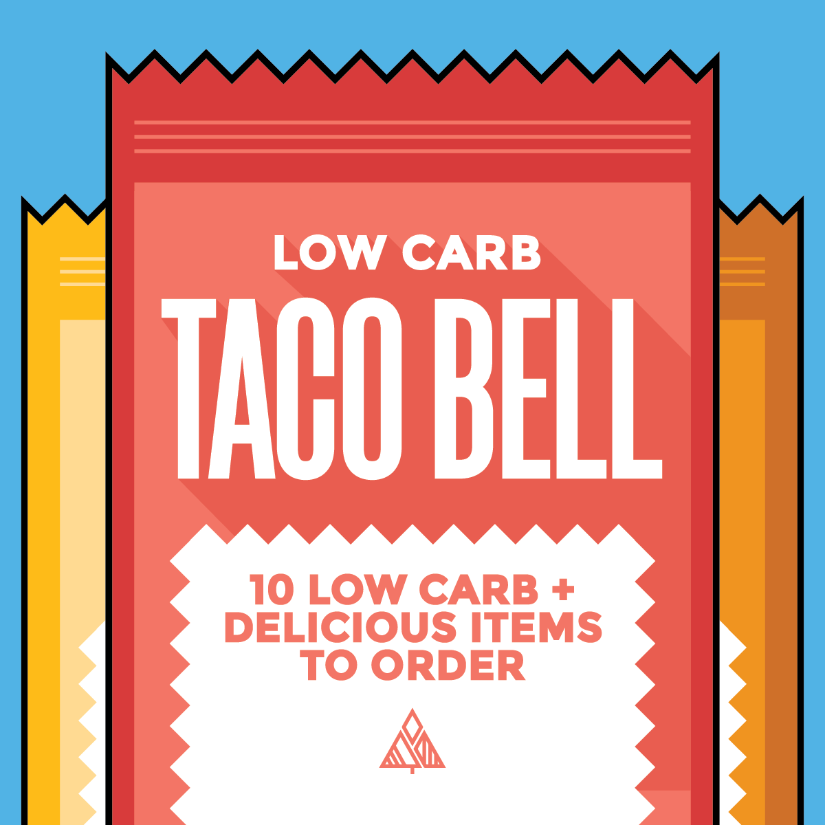 Low Carb Taco Bell – Top 10 Low Carb + Delicious Items