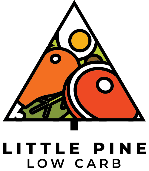 The Little Pine