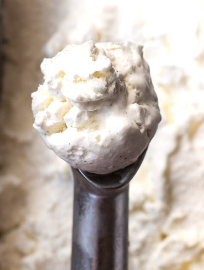 Sugar Free Ice Cream Recipe