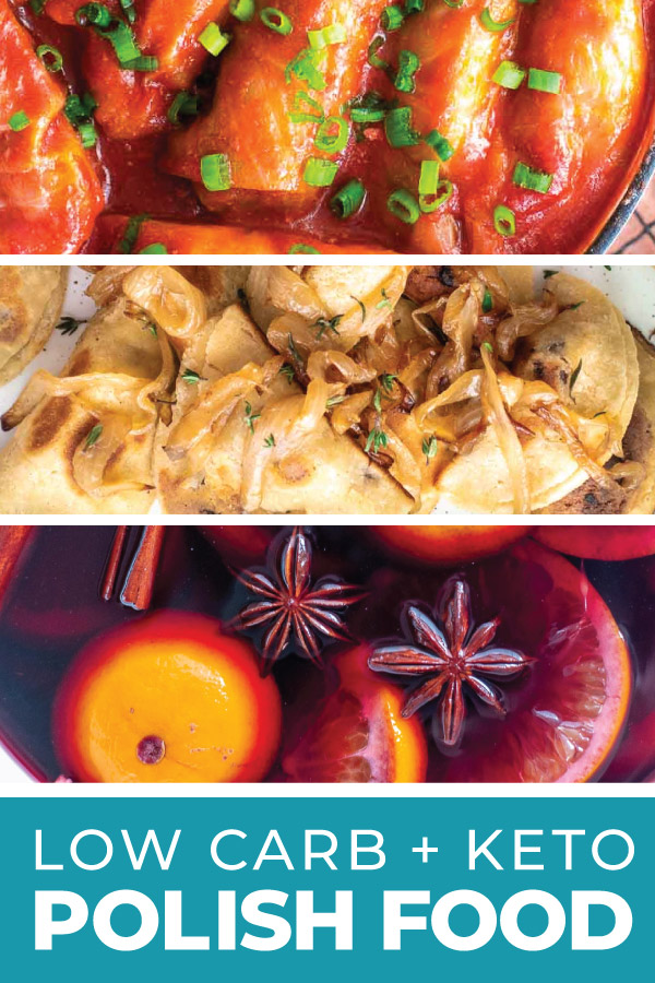 Low Carb Polish food, how to order low carb foods no matter where you go!