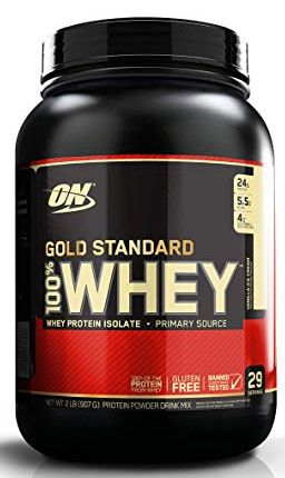 low carb protein powder, optimum nutrition gold standard