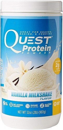 low carb protein powder, quest nutrition protein powder