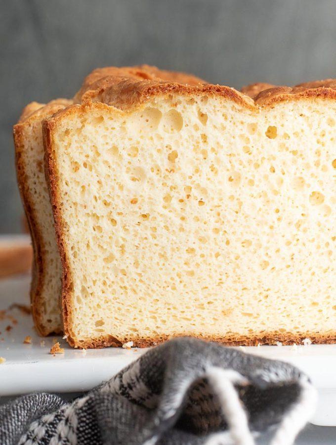 Soul Bread (3g Net Carbs!)