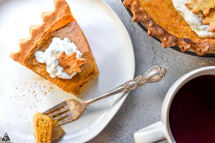 One of the best low carb thanksgiving recipe is low carb pumpkin pie