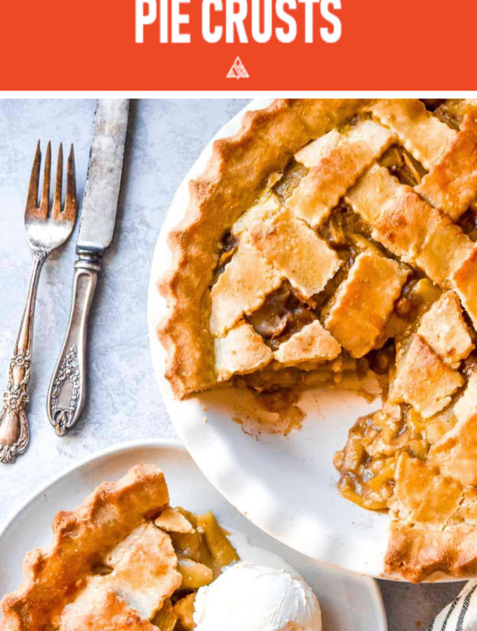 3 Low Carb Pie Crust Recipes (Buttery + Flaky!)