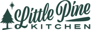 little pine kitchen logo